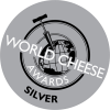 World Cheese Awards - Silver