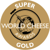 World Cheese Awards - Super Gold
